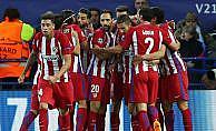 Atletico Madrid'e transfer yasağı onandı