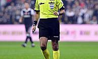 Halil Umut Meler'e UEFA'dan görev