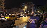 Ankara'da tehlikeli gerginlik