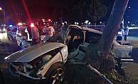 Kadıköy'de feci kaza: 1 ölü