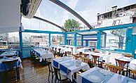 Lipsos Restaurant ikinci şubesini Kadıköy'de açtı