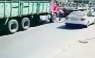 Pendik'te hafriyat kamyonu kazası: 1 ölü