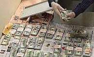 FETÖ'nün 34 kasasında 17,4 milyon dolar ele geçirildi