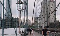 İstanbul'un köprülerinde yürümek turizmi canlandırabilir