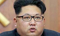 Kim Jong-Un'un ABD nefreti bitmek bilmiyor