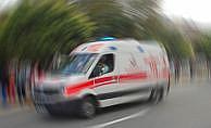 Yozgat Sarıkaya'da kaza: 2 ölü