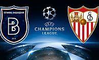 Sevilla Medipol Başakşehir maçına İngiliz hakem