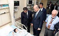 """Bakan Süleyman Soylu: """"6 vatandaşımız vefat etti"""""""