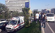 Zeytinburnu'da erkek cesedi bulundu