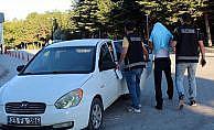 3 ilde kaçak sigara operasyonu: 16 kişiye gözaltı