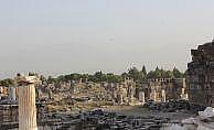 Hierapolis Antik Kent kazı çalışmaları sona eriyor