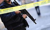 AK Parti Hakkari İl Başkan Yardımcısının aracına saldırı