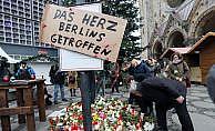 Almanlar en çok terörden korkuyor