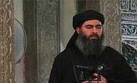 Öldüğü iddia edilen Bağdadi'yle ilgili şok iddia