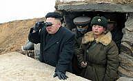 Kuzey Kore ABD'ye çok büyük acı yaşatacağı uyarısında bulundu