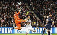 PSG Bayern Münih'i 3-0 mağlup etti