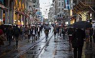 Türkiye'de ortalama yaşam süresi 78 yıl