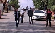 Ümraniye'de silahlı kavga: 3 yaralı
