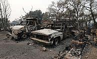 ABD'deki yangınlarda 23 ölü, 300 kayıp var