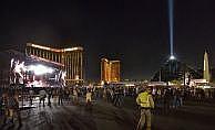 ABD'de silahlı saldırıda ölü sayısı 20, yaralı sayısı 100 oldu
