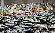 Havaların soğumasıyla balık fiyatları tavan yaptı