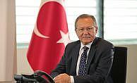 Ahmet Edip Uğur görevinden ve Ak Parti'den ayrıldı