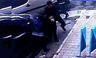 Çorlu'da cinayetle biten korkunç kavga kamerada