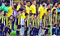Fenerbahçe'de derbide kaleyi Kameni koruyacak