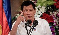 Filipinler Devlet Başkanından Çin ve ABD'ye çağrı