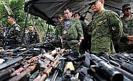 Filipinler'de 3 bin 906 uyuşturucu şüphelisi öldürüldü