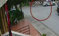 Kadıköy'deki Selva Sağlam Yılmaz cinayeti kamerada