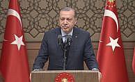 """""""Türkiye bir terör kuşatması ile karşı karşıya"""""""