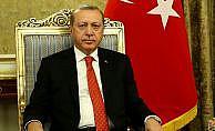 """Erdoğan: """"Bizim siyasi partimiz, aynı zamanda bir davadır"""""""