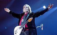ABD'li rock yıldızı Tom Petty 66 yaşında hayatını kaybetti