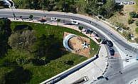 Şehitler Anıtı'nın yapımı devam ediyor