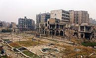 Suriye'de 7 yılda 330 bin kişi öldü