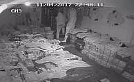 Bayrampaşa'da 10 dakika 10 bin TL'lik hırsızlık