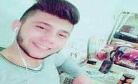 16 yaşındaki futbolcu Murat Taylan kalbine yenildi