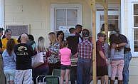 ABD'de kiliseye silahlı saldırı: 26 ölü, 24 yaralı