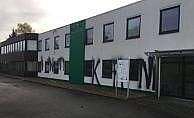 Almanya'da UETD bürosuna saldırı düzenlendi
