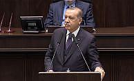 """Erdoğan: """"Amaçları bölgenin yeniden dizaynı"""""""