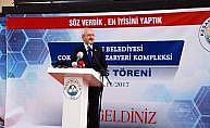 """Kılıçdaroğlu: """"Ayrım yapmadan hizmet edeceksiniz"""""""