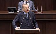 """Erdoğan: """"Kurallar dışında iş yapılmasına rıza gösteremem"""""""