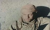 17 yaşındaki DEAŞ'ın infazcısı yakalandı