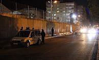Diyarbakır'da cezaevine güçlendirilmiş torpille saldırı