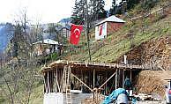 Eren Bülbül'ün ailesine ev yapılıyor