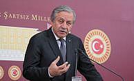 Celal Adan MHP'nin TBMM Başkanlığı adayı oldu