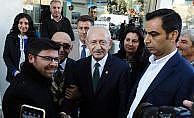 Kemal Kılıçdaroğlu: 7 milyon işsiz var
