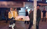 Ankara'da masaj salonunda aşk cinayeti