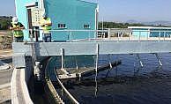 OSB'ler tarafından 175 milyon metreküp su çekildi